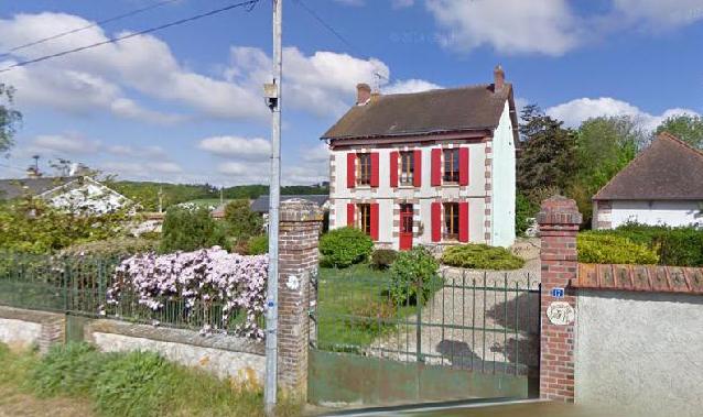Rue de Vernouillet